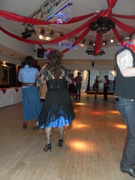 Zumba: Latest get-fit dance craze forecasting